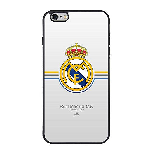 Real Madrid Club iPhone 6 Plus Case