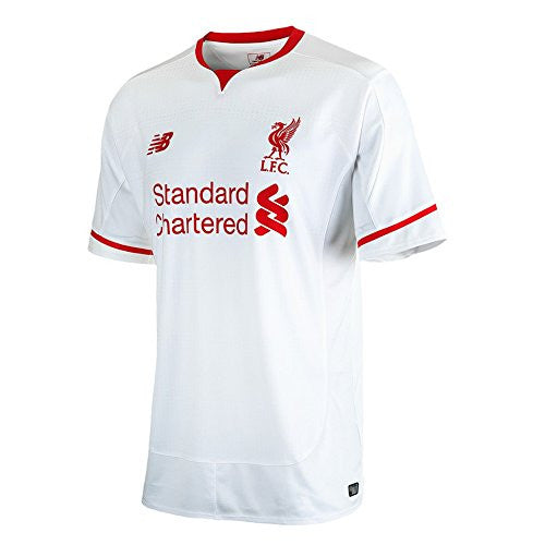 Liverpool Away Jersey [White]