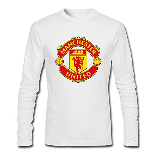 Manchester United FC Long Sleeve T-Shirt