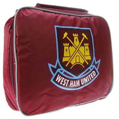 West Ham United F.C. Lunch Bag