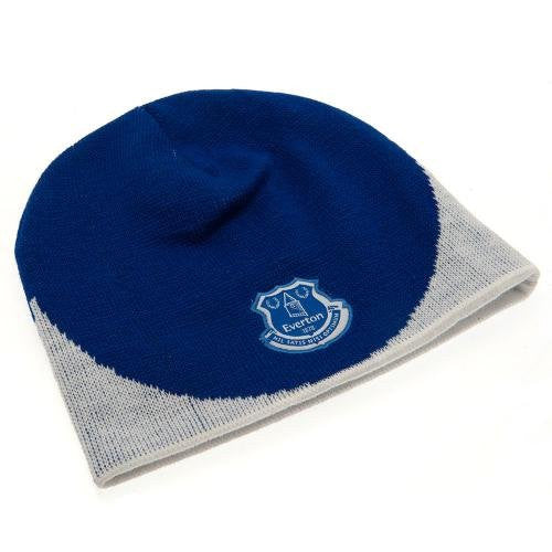 Everton F.C Knitted Hat