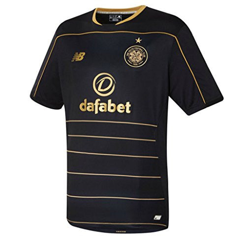 Celtic Away Football Shirt (2016-2017)