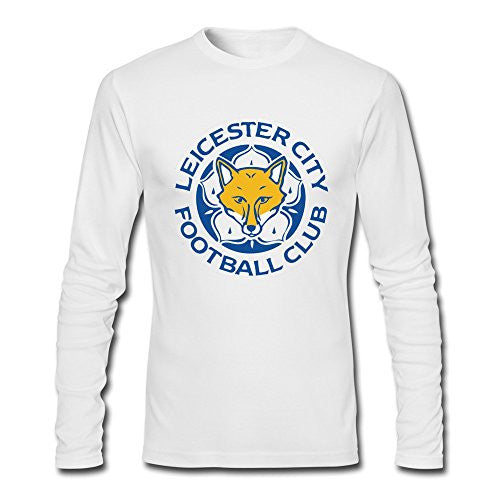 Leicester City FC Long Sleeve T-Shirt