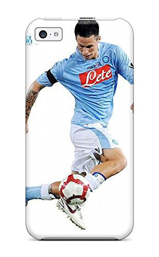 CynthiaButtss Snap On Hard Case Cover Marek Hamsik Protector For iPhone