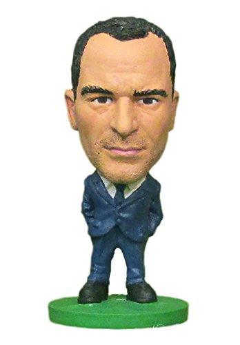 Soccerstarz Roberto Martinez Home Kit Toy Football Figurines Figures