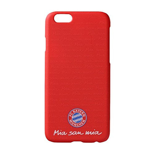 FC Bayern Munich iPhone Cover 'Mia San Mia'
