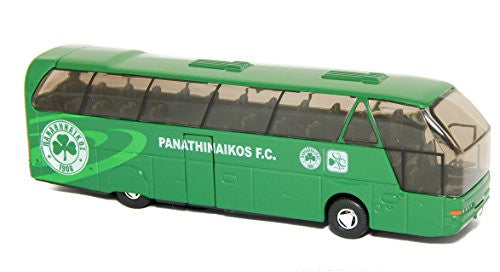 Panathinaikos FC Team Bus