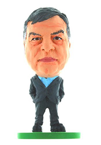 Soccerstarz West Ham Sam Allardyce Toy Football Figures Figurines Soccer