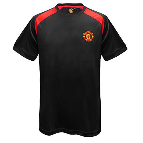 Manchester United FC Official Training T-Shirt
