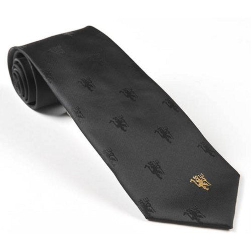 Manchester United Football Club Tie