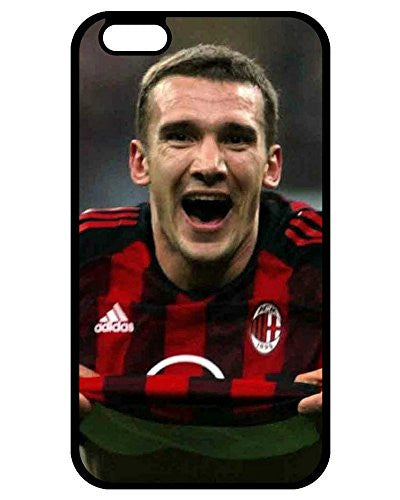Andriy Shevchenko iPhone Case