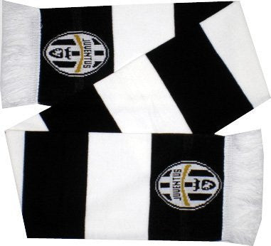 Juventus FC - Official Crest Scarf