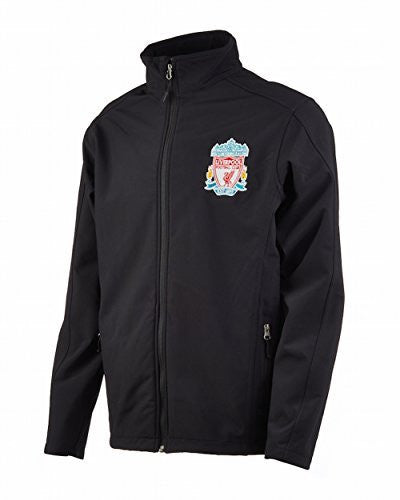 Liverpool FC Soft Shell Jacket