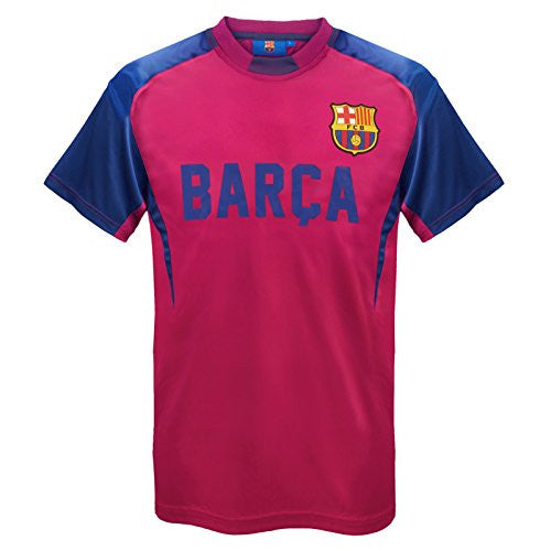 FC Barcelona Training Kit T-Shirt