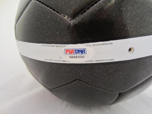 Cristiano Ronaldo Signed Cr7 Soccer Ball Nike PSA/DNA Itp