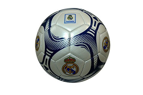 Real Madrid Ball (Size 5)