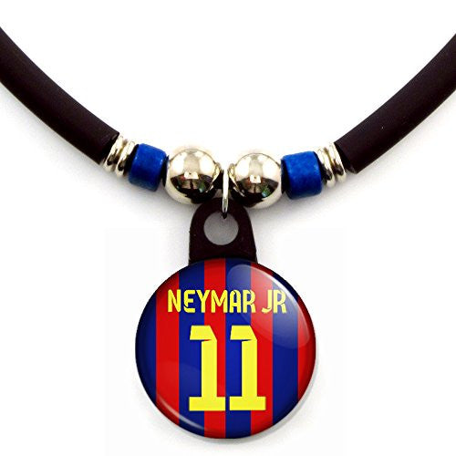 Neymar Jr 11 Necklace