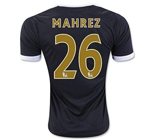 Leicester City F.C. Away Jersey '#26 Mahrez'
