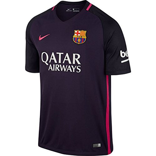 2016-2017 Barcelona Away Nike Shirt (Kids)