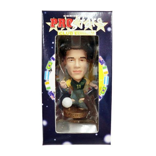 Harry Kewell [Corinthian] Pro Stars Club Gold Figure