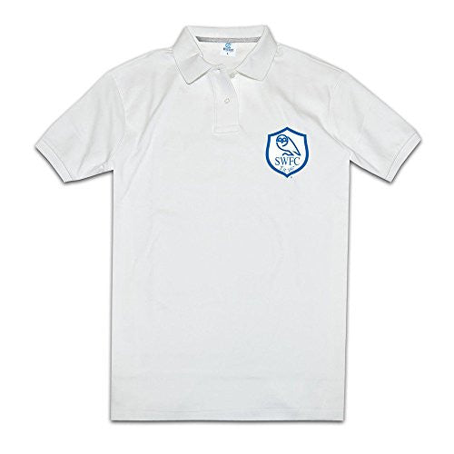Sheffield Wednesday FC Polo Shirt