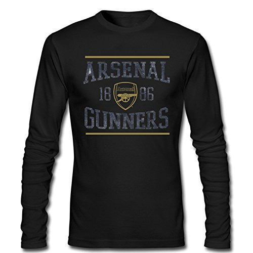 Arsenal FC Gunners Long Sleeve