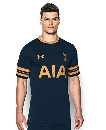 Tottenham Hotspur 16 17 Away Replica Jersey Footballcourier