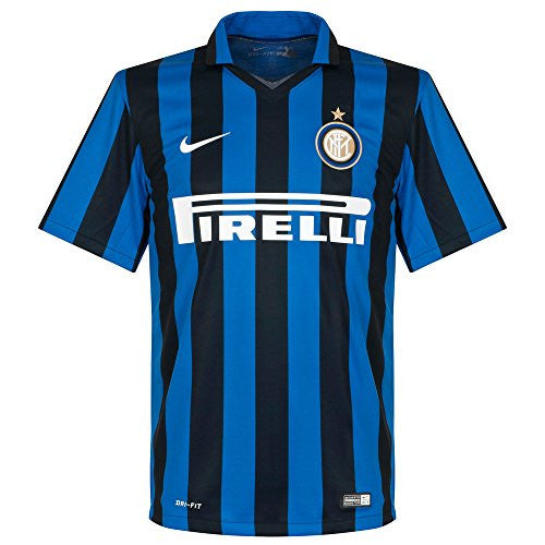 Inter Milan Home Jersey