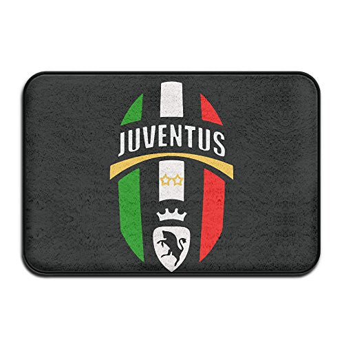 Juventus Indoor Outdoor Floor Mat Doormats