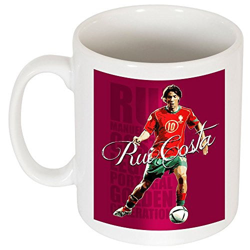 Rui Costa Legend Mug - One Size