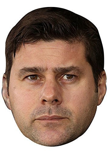Mauricio Pochettino Mask