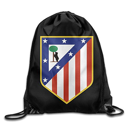 Atletico Madrid Drawstring Backpack