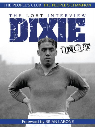 Dixie Uncut - The Lost Interview