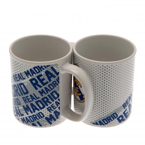 Real Madrid Impact Mug