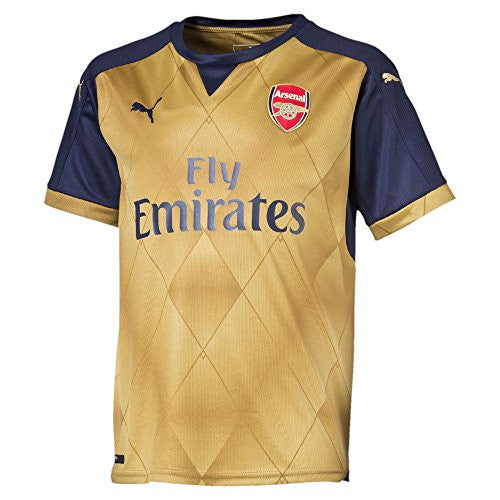 Puma Arsenal FC Youth Jersey