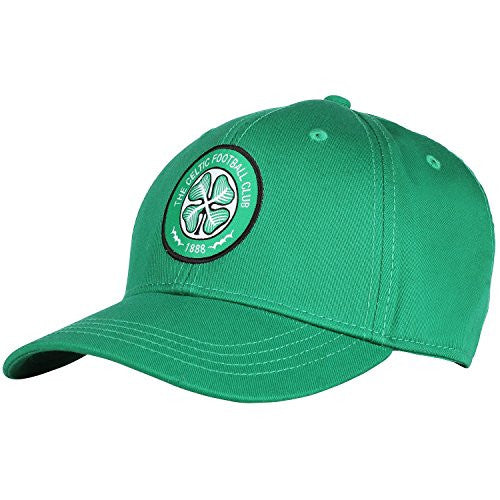 Celtic FC Core Baseball Cap (One Size)