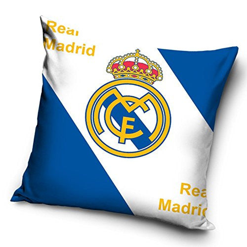 Real Madrid CF Cushion