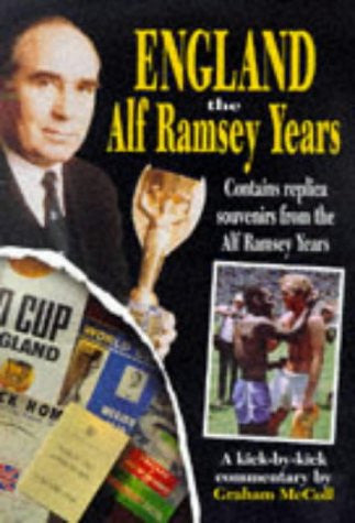 England: Alf Ramsey Years