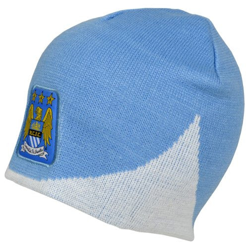 Manchester City FC - Official Beanie