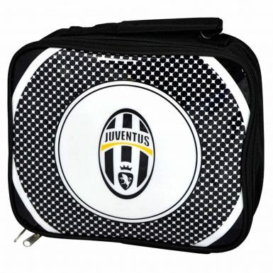 FC Juventus Crest Lunch Bag