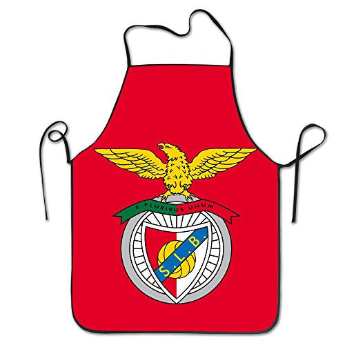 Benfica Eagle Football Barbecue Apron