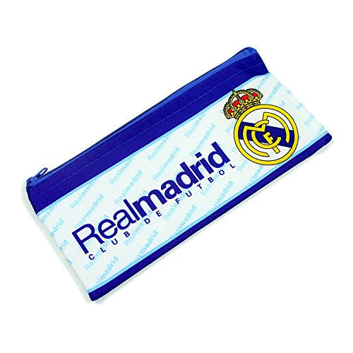Real Madrid Football Club Pencil Case