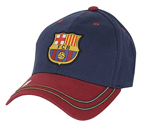 FC Barcelona Adjustable Hat Cap