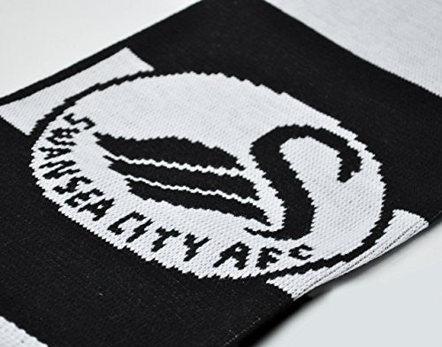 Official Swansea City AFC Knitted Scarf