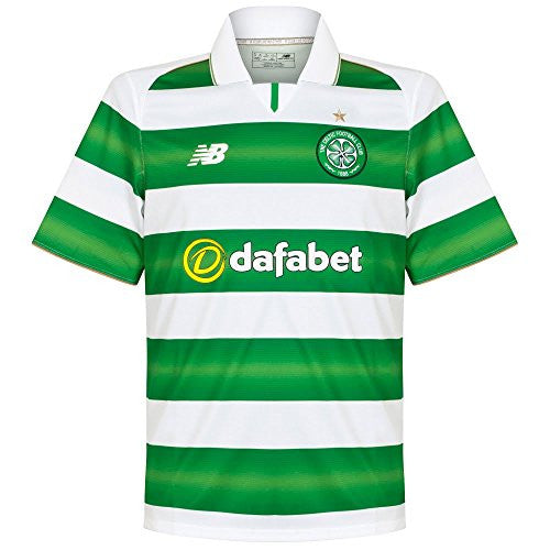 Celtic Home Football Shirt (2016-2017)