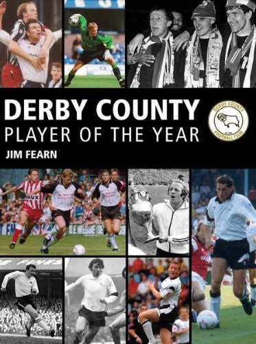 Derby County - Player of the Year
