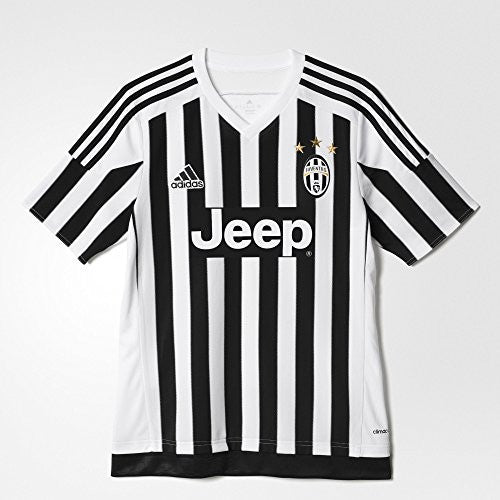 Juventus Home Youth Jersey