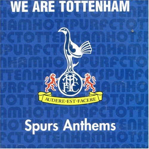 We Are Tottenham