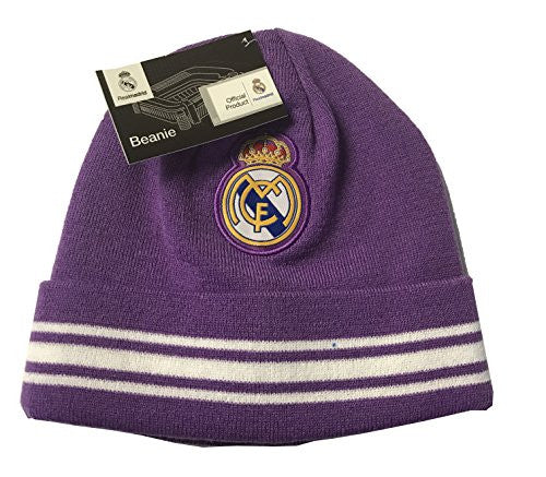 Real Madrid Beanie