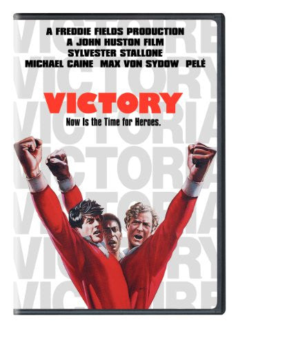 Victory (1981) aka Escape to Victory